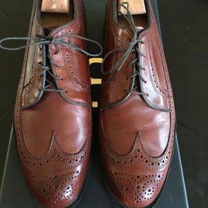 Allen Edmonds Oxfords, Brand New Size 12